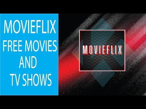 MOVIEFLIX: FREE MOVIES AND TV SHOWS! TOP VIDEO ADDON