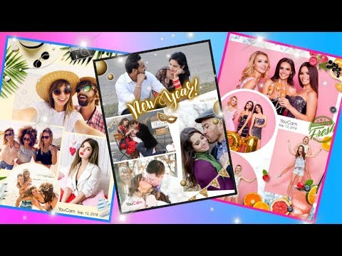How to Make Stunning Collage on Android | Best Collage Maker & Photo Editor