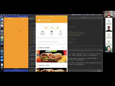 How to create Native Mobile apps with Meteor