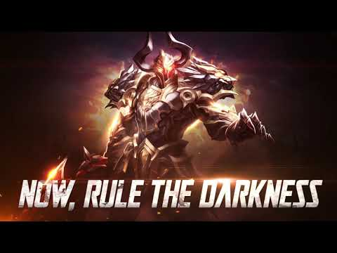 video review of Dark Lord M