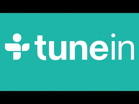 Tunein Radio App - A Very Important App That You Can't Do Without