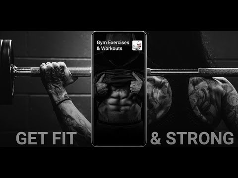 video review of Gym Exercises & Workouts