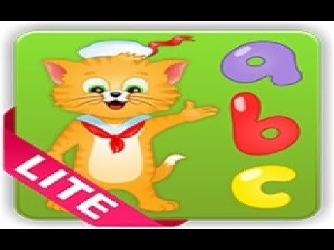 Kids ABC Letters Lite android gameplay