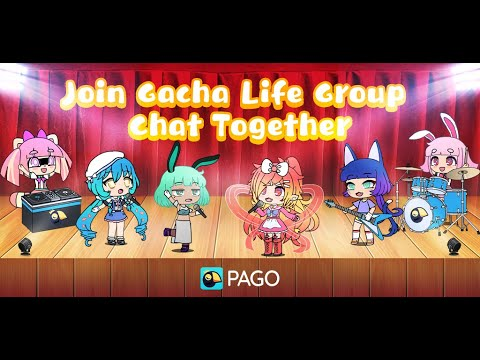 video review of PAGO -Among Us Room,Find Friends for Among Us