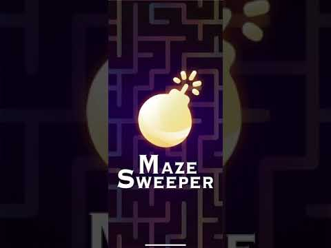 video review of MazeSweeper