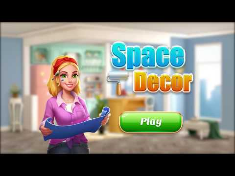 video review of Space Decor