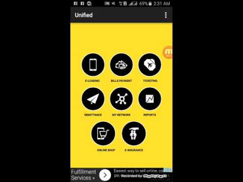 UPS mobile apps android
