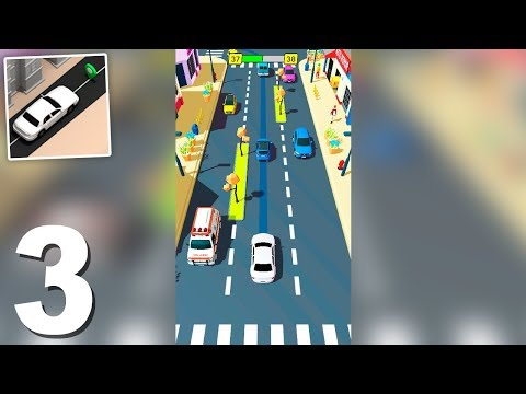 Pick Me Up 3D (by tastypill) Gameplay Walkthrough 31-50 Levels (Android)