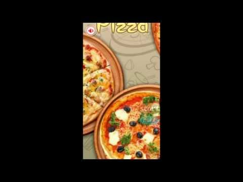 Pizza Maker - Cooking game - Android Gameplay