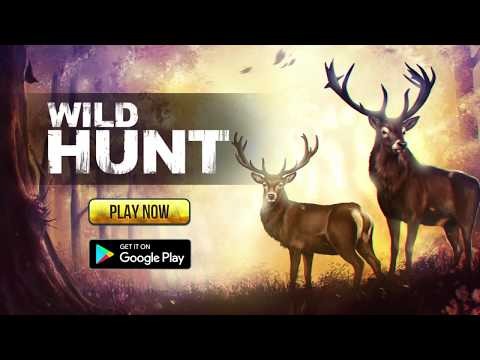 video review of Wild Hunt:Sport Hunting Games. Hunter & Shooter 3D