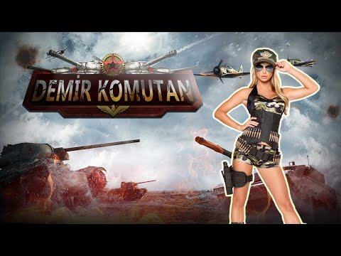 video review of Demir Komutan