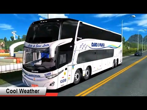 City Coach Bus Simulator Driving 3D Game :) Free Offline Supper Bus Game