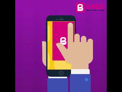 video review of BNEW MOBILES