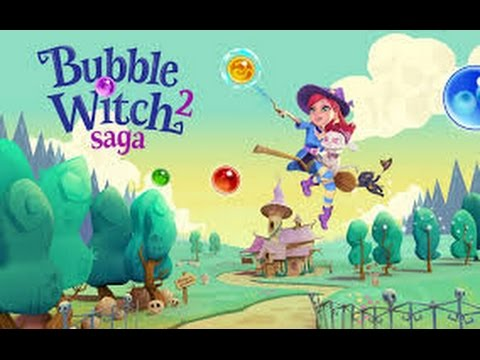 Bubble Witch 2 Saga - King - Android Apps on Google Play