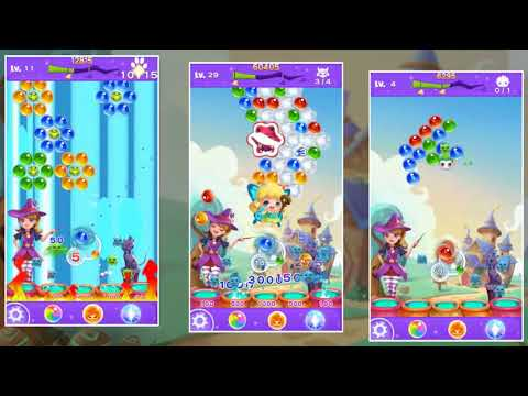 video review of Witch Magic