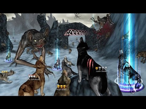 Wolf Online - Android Gameplay HD
