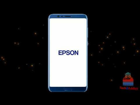 Projector Connection in Mobile in 2 minutes|| Epson iProjection App for Android