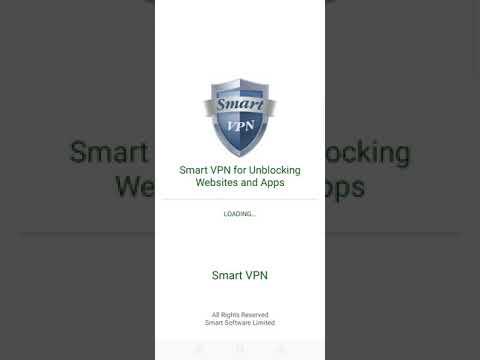 Smart VPN - Free VPN for Android Phone