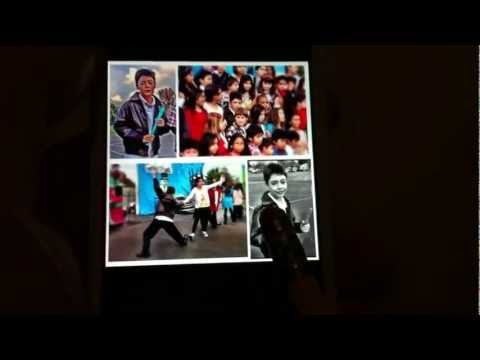 The Amazing Yet Simple Pic Stitch App - The #1 Photo Collage app for iPhone