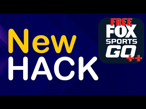 Watch Fox Sports GO For FREE - How To Watch Fox Sports GO On iOS/Android APK 2020