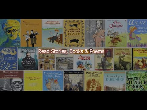 video review of Free eBooks Reader