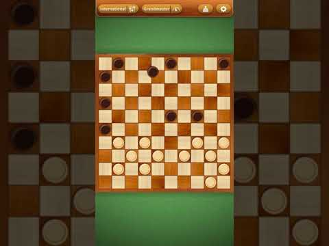 video review of Checkers