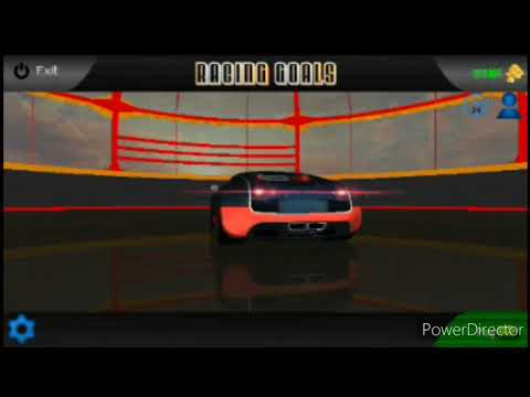 Racing Goals Android game play