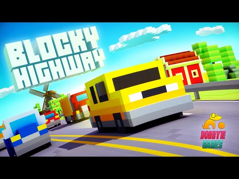 video review of Blocky Highway
