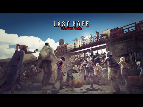 video review of Last Hope Sniper