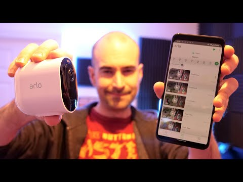 Arlo Pro 3 | Smart Home Security | Best Features & Full Tour