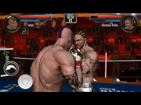 video review of Punch Boxing 3D