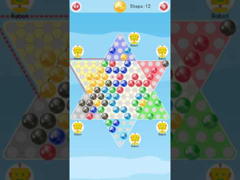 video review of Chinese Checkers