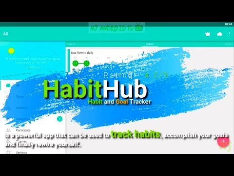 HabitHub - Best App for Tracking Your Habits (Worth Installing)