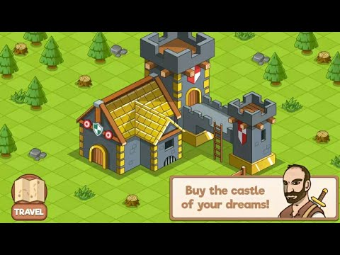 Medieval Life Android /IOS GamePlay HD