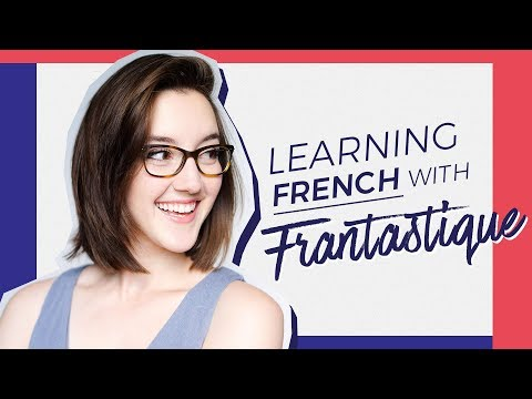 IS THIS THE BEST APP TO LEARN FRENCH? | Frantastique Review
