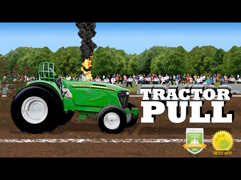 video review of Tractor Pull