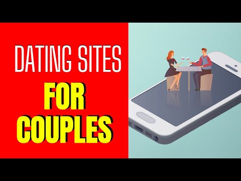 💑 💑 The Best Dating Apps for Couples