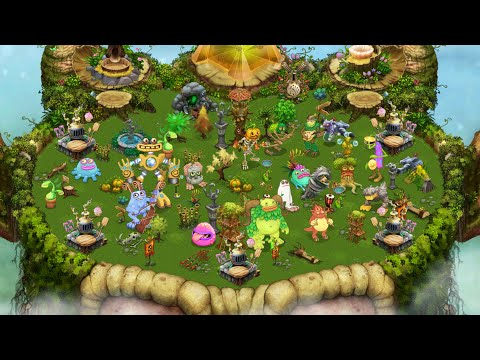 video review of My Singing Monsters