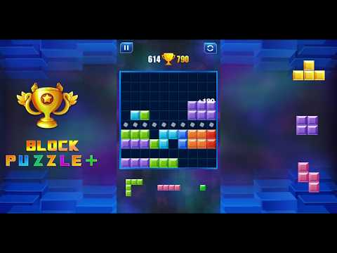 video review of Block Puzzle