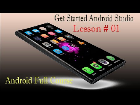 Android App Development | Introduction Android Studio | Google Play Console App | Programming Hub