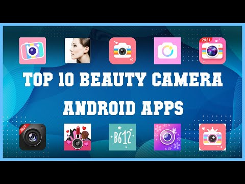 Top 10 Beauty Camera Android App | Review