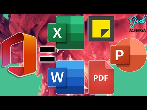 Microsoft Office for Android just another Super App Or........??