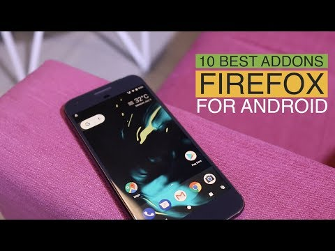 10 Best Firefox Add-ons for Android To Ensure Privacy