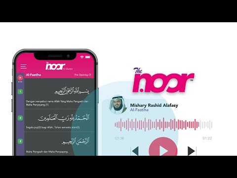 video review of TheNoor