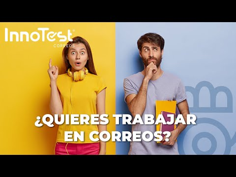video review of InnoTest Correos Test Oposiciones