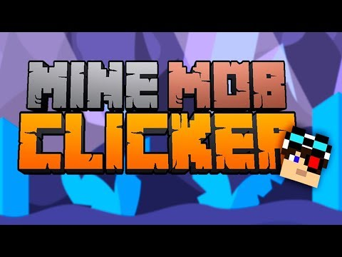Mine Mob Clicker Rpg - Android Gameplay (By GameNot)