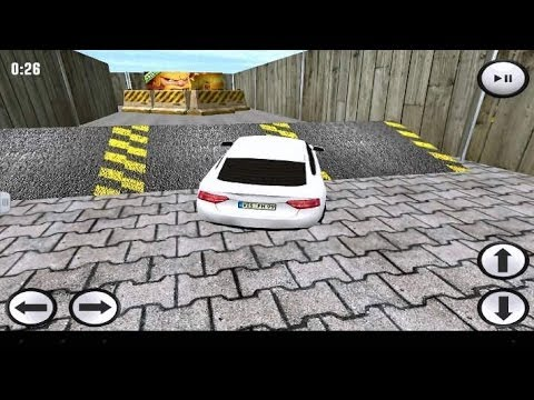Toy Car Racing 3D - Android and iOS gameplay