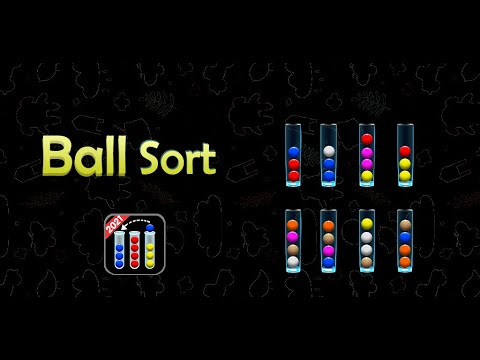 video review of Ball Sort Puzzle
