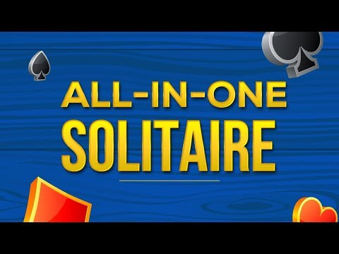 video review of All-in-One Solitaire