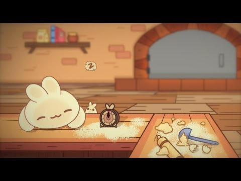 video review of BunnyBuns